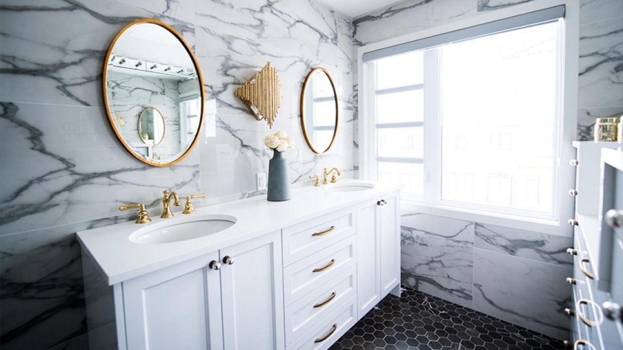Bathroom Vanity Chandler