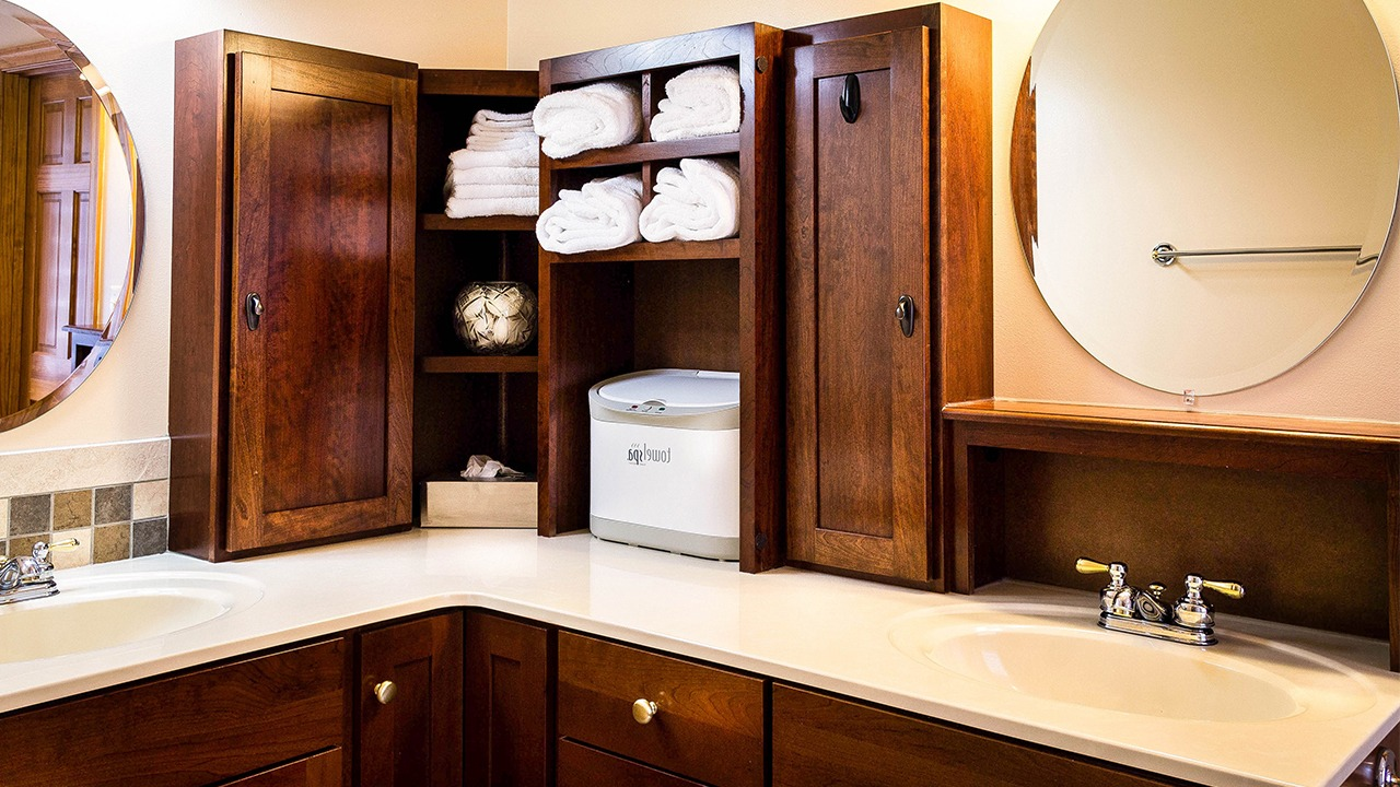 Bathroom Cabinets Chandler